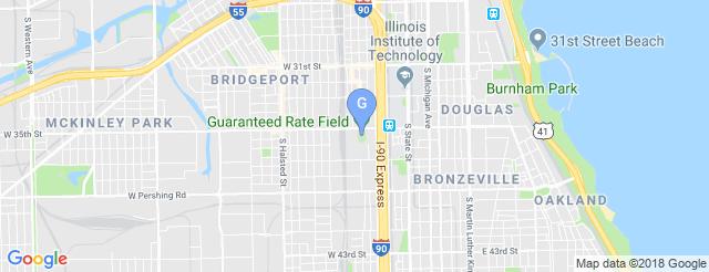 Guaranteed Rate Field